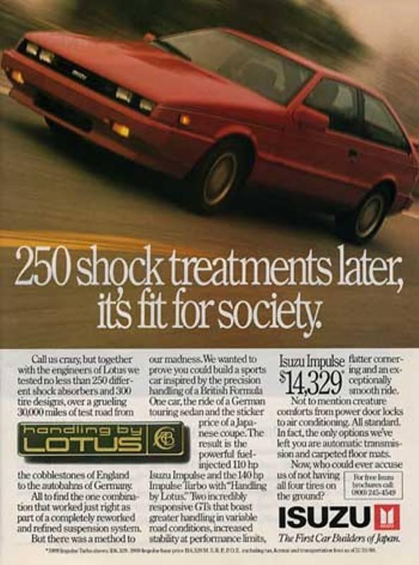 Talbot Sunbeam Lotus  - Pagina 2 1989-i10