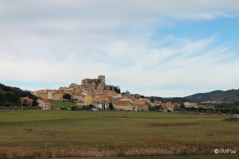 Photos de Montalba le Château C2014015