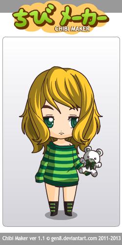 Chibi Maker - DreamSelf Chibim10