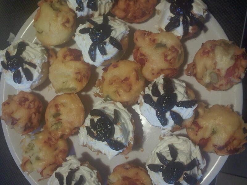 muffins et cupcakes d'halloween - Page 12 21170_10