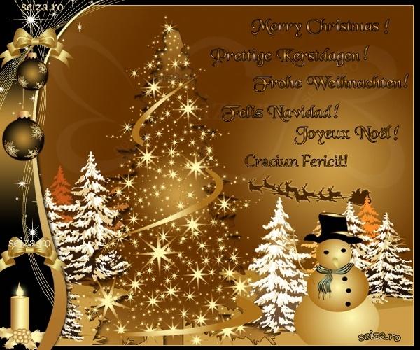 Les voeux de fin d'année - Page 2 Kerstw10