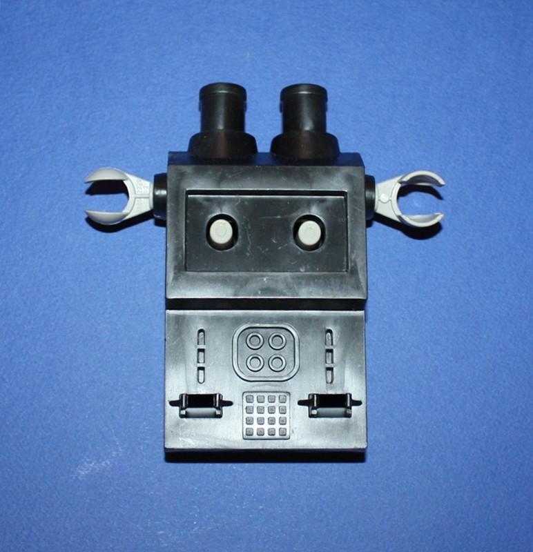 ROBOT SPAZIALE No. 2686 10r1010