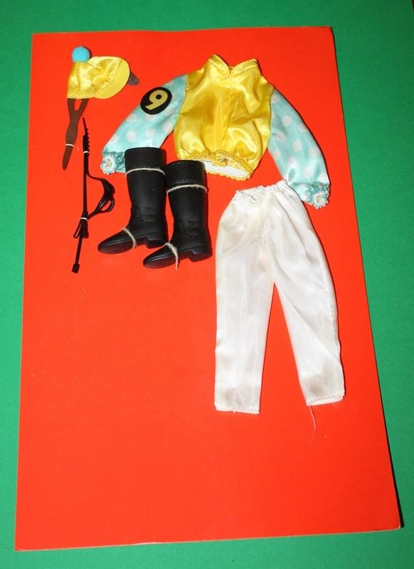 Grand Prix Jockey No. 9491 418