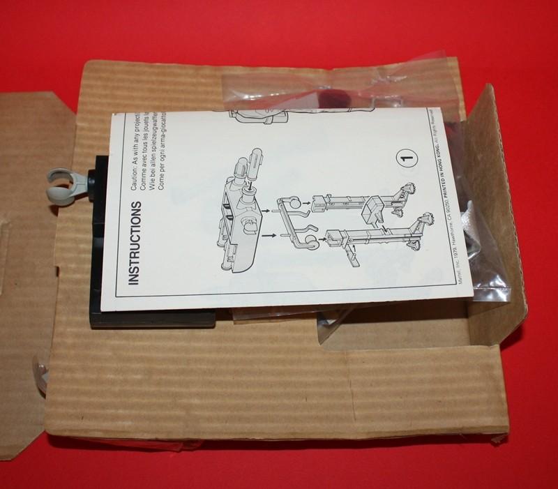 ROBOT SPAZIALE No. 2686 5r1010