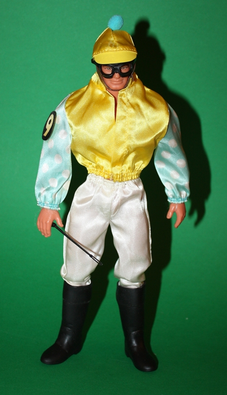 Grand Prix Jockey No. 9491 714