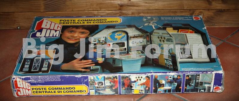 CENTRALE DI COMANDO No. 7737 C213