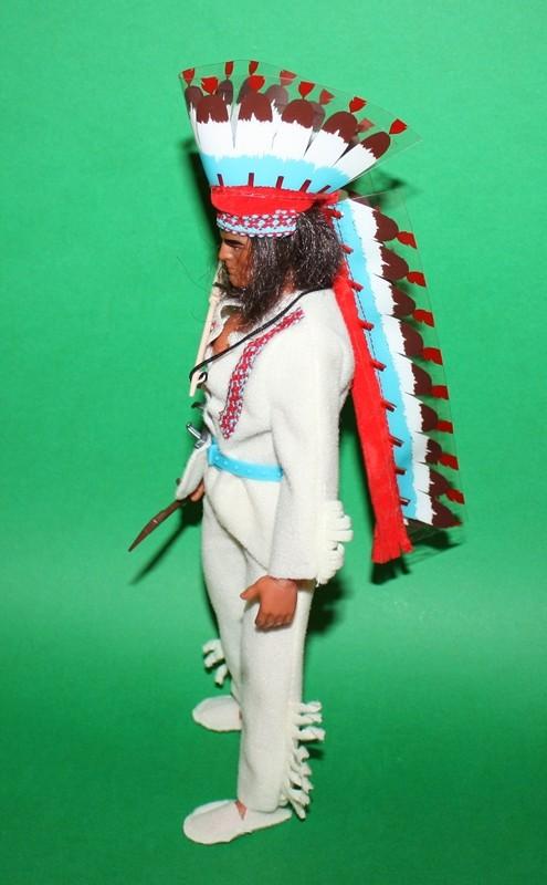 Indian Chief/ Gran Sakem  No.7397 Indian11