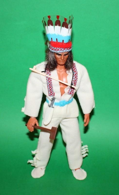 Indian Chief/ Gran Sakem  No.7397 Indian12
