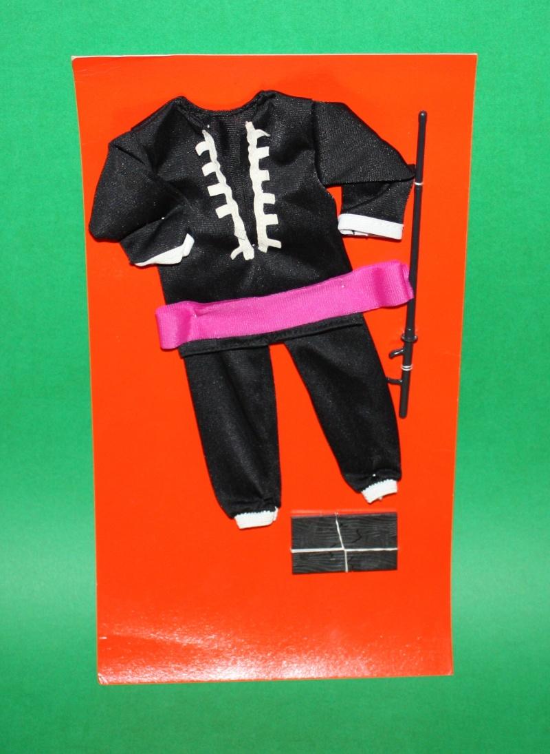 Kung Fu No.7391 K41010
