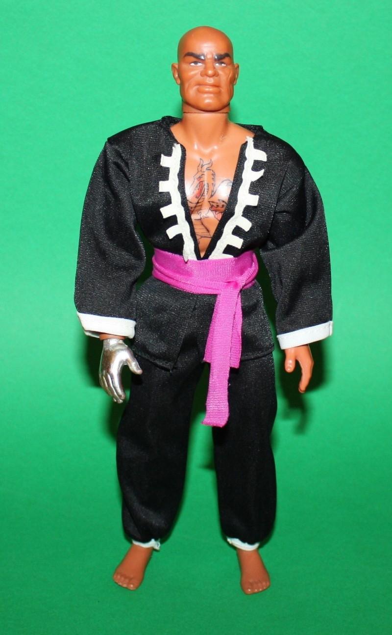 Kung Fu No.7391 K71010
