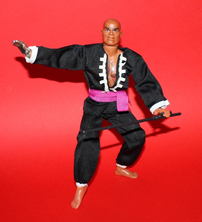 Kung Fu No.7391 K911010