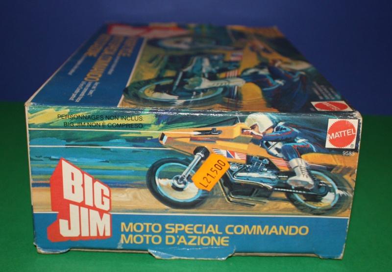 MOTO D'AZIONE No. 9585 Moto6110