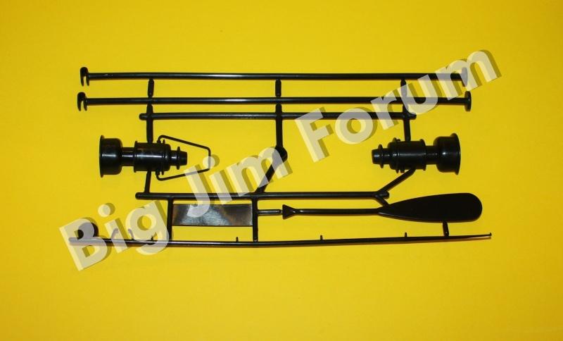 LABORATORIO MOBILE- RICERCHE SUB No. 9905  R1111