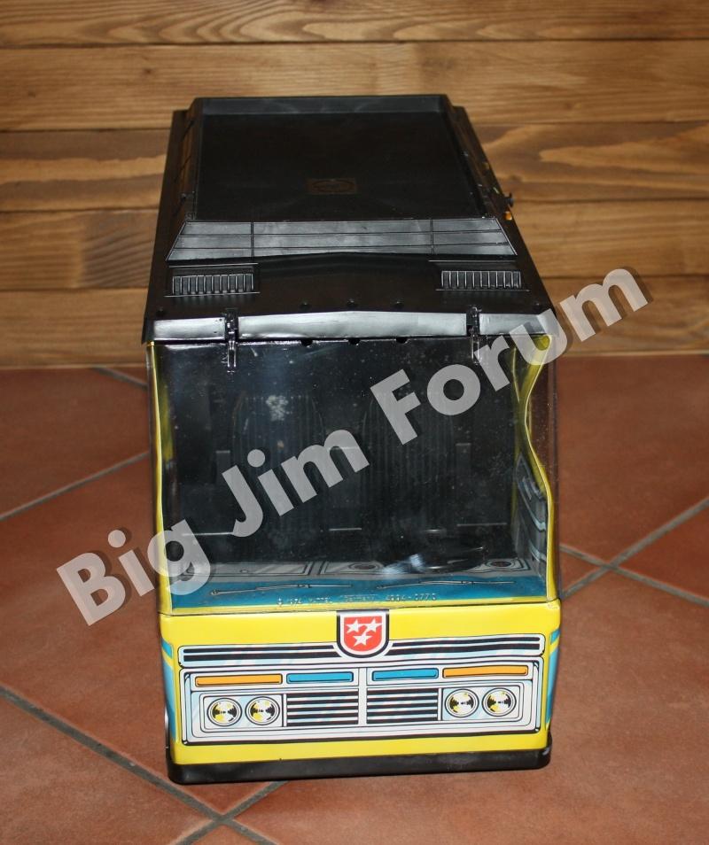 LABORATORIO MOBILE- RICERCHE SUB No. 9905  R811