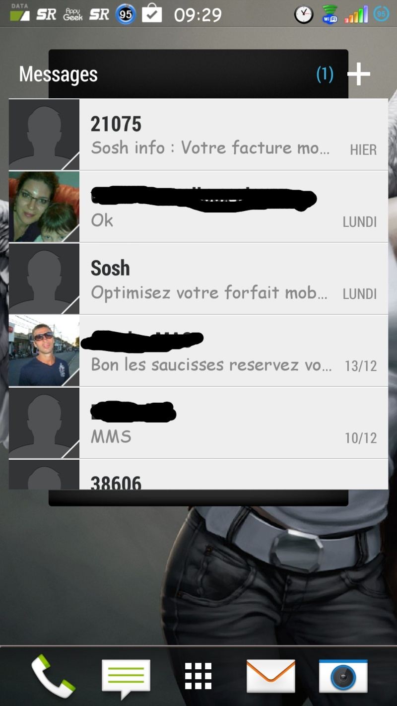 [AIDE] WIDGET MAIL et MESSAGES Screen19