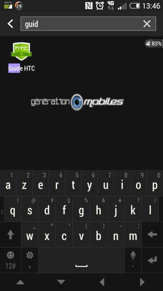 [TUTO] : Comment vérifier et/ou faire des mises à jours sur le HTC One M8 Screen20