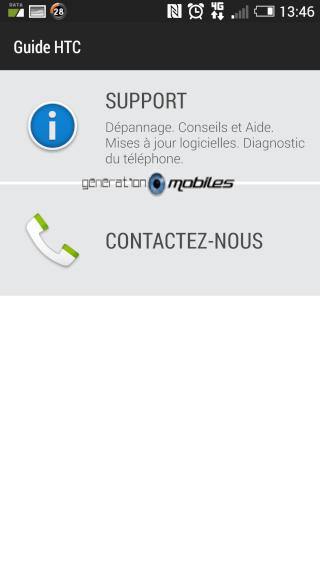 [TUTO] : Comment vérifier et/ou faire des mises à jours sur le HTC One M8 Screen21