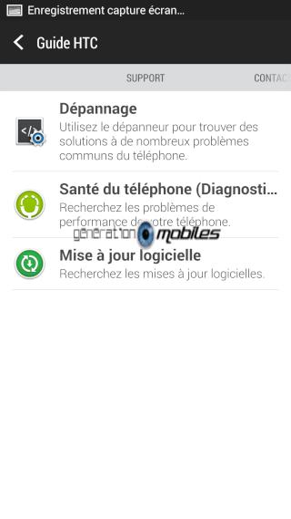 [TUTO] : Comment vérifier et/ou faire des mises à jours sur le HTC One M8 Screen22