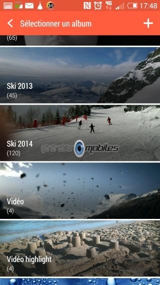[TUTO] Comment déplacer ou copier des photos d'un dossier à un autre avec le HTC ONE M8 Screen27