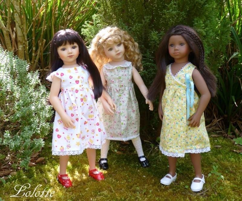 Mes Maru and friends (Valentina rentre de l'école page 6) - Page 2 P1070021