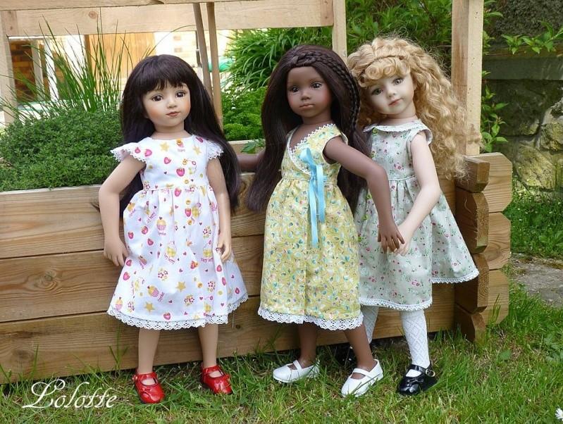 Mes Maru and friends (Valentina rentre de l'école page 6) - Page 2 P1070022