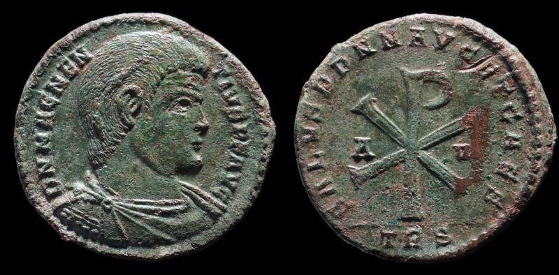 Exposition sur la numismatique romaine - WORK IN PROGRESS 10210_10