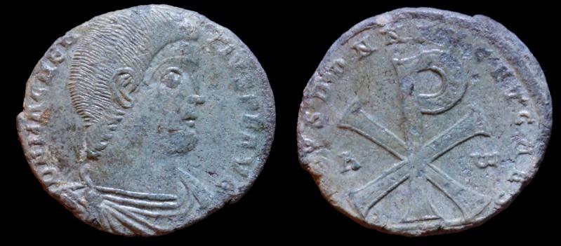 Exposition sur la numismatique romaine - WORK IN PROGRESS Marior10