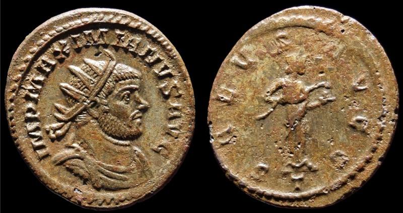 Aureliani de Lyon de Dioclétien et de ses corégents Maximi12