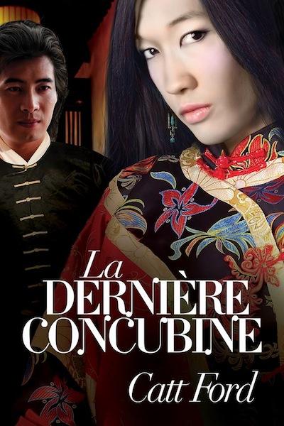 la dernière concubine - La dernière concubine de Catt Ford 15077610