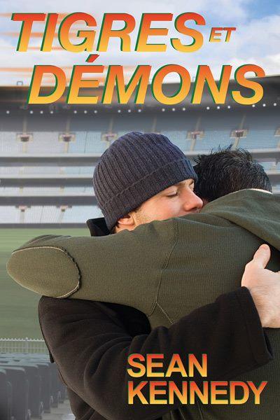 Tigres et Démons - Tome 1 : Tigres et Démons de Sean Kennedy 15112510