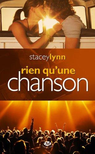 Tome 1 : Rien qu'une Chanson de Stacey Lynn 51att710