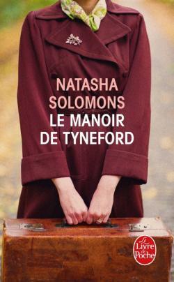 Le manoir de Tyneford de Natasha Solomons 97822512