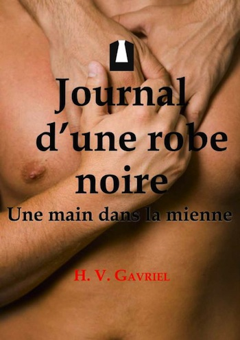 HV Gavriel - Journal d'une robe noire de H.V. Gavriel 97823610