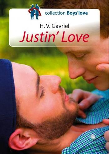 Justin' Love de H.V Gavriel 97823612