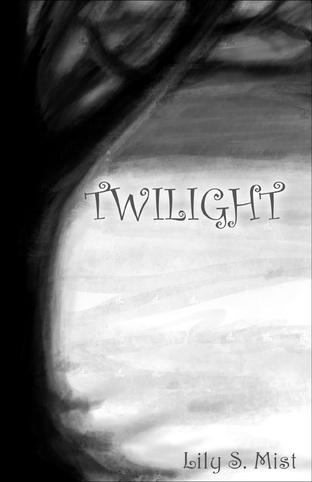 Twilight de Lily S. Mist Couv-p11