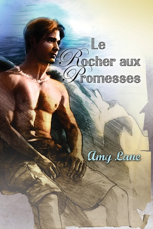 Amy lane - Promesses - Tome 1: Le rocher aux promesses de Amy Lane Keepin10