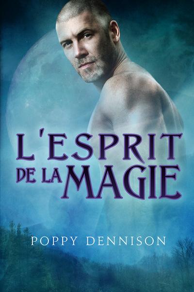 Les Triades - Tome 1: L'esprit de la magie de Poppy Dennison Mindma10