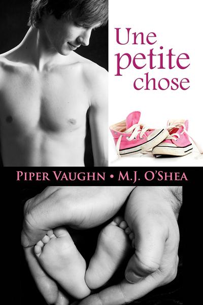 Une petite chose - Une chose - Tome 1: Une petite chose de Piper Vaughn et M.J. O'Shea Onesma10