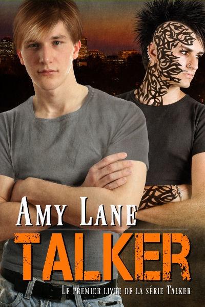 Talker - Tome 1 : Talker de Amy Lane Talker10