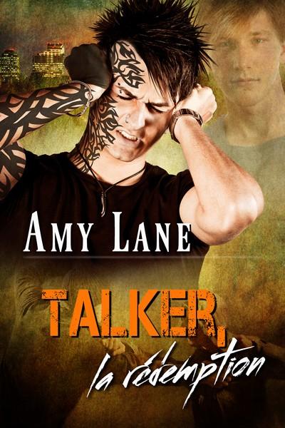 Talker - Tome 2 : Talker, la rédemption de Amy Lane Talker12