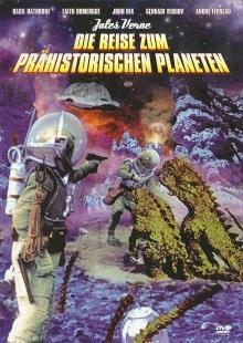 Die Reise zum prähistorischen Planeten (Schröder Media) 34155810