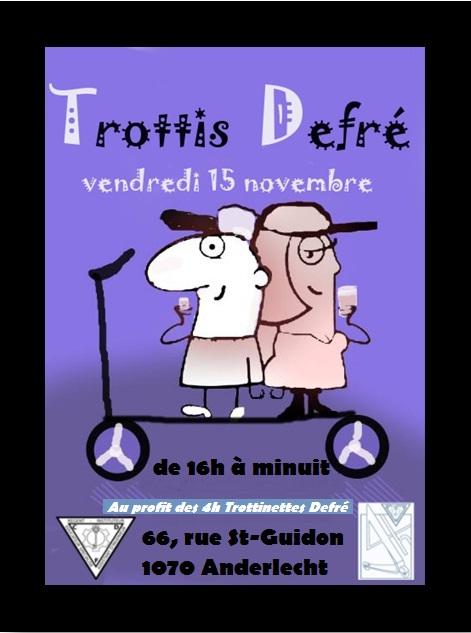 [TD] Trottis Defré - 15/11/2013 de 16h à minuit Trotti10