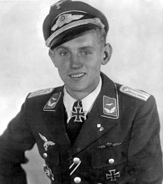 Les As de la Luftwaffe. 13743010
