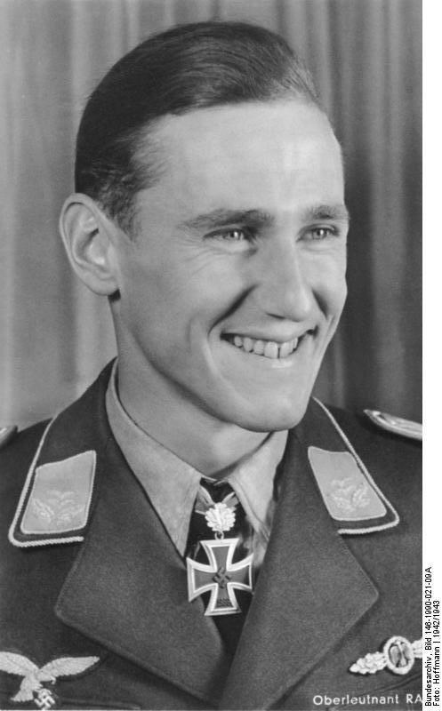 Les As de la Luftwaffe. 13771710