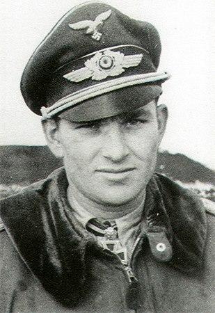 Les As de la Luftwaffe. 13804810