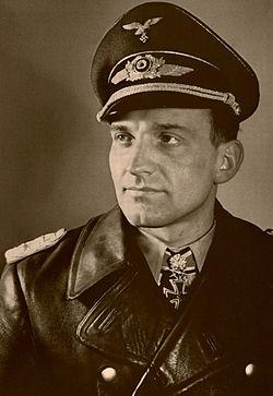 Les As de la Luftwaffe. Hansul10