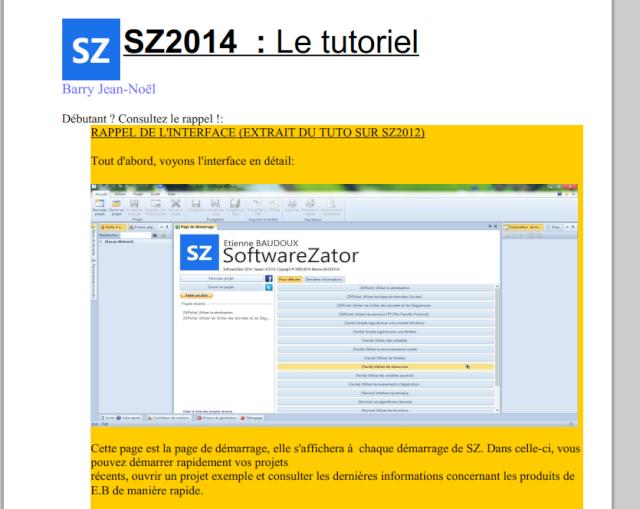 [TUTO de A à Z] Débuter avec SZ2014 - Page 2 2014-044