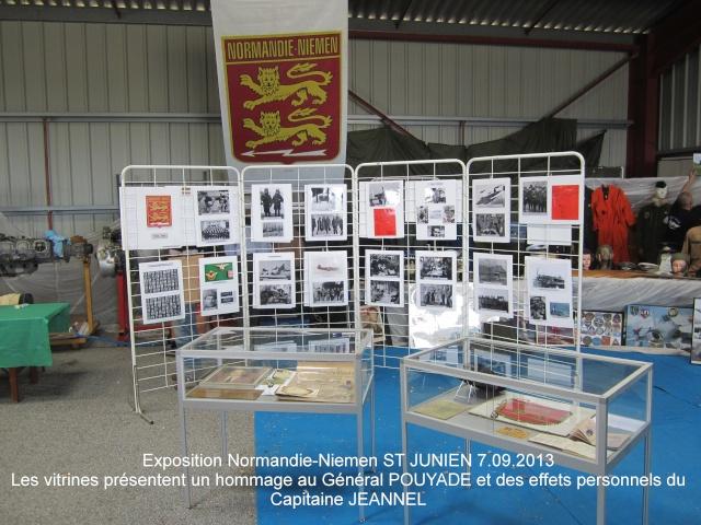 Samedi 7 et Dimanche 8 Septembre à Saint-Junien (87), meeting des « Étoiles Rouges » A10