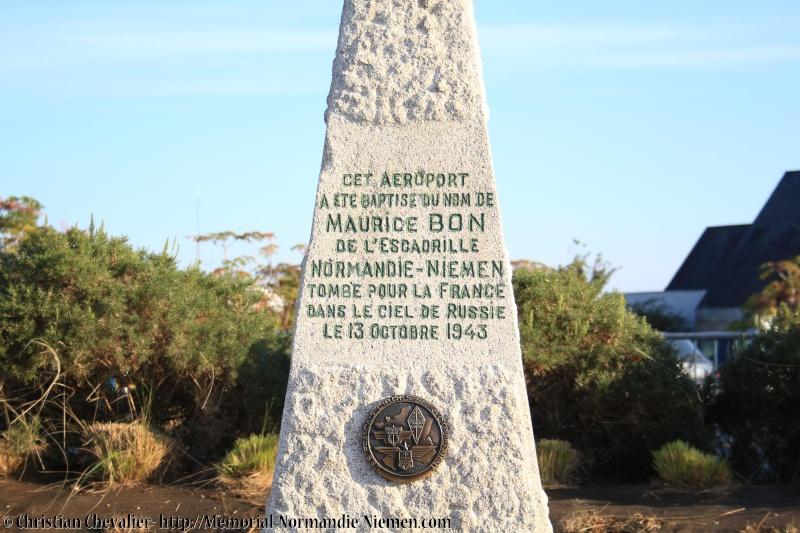 Cérémonies en commémorant le 70' anniversaire de la mort de Maurice BON Img_0114