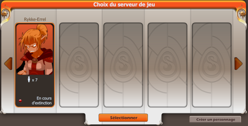Dofus : Rykke-Errel, the end. Dofust11